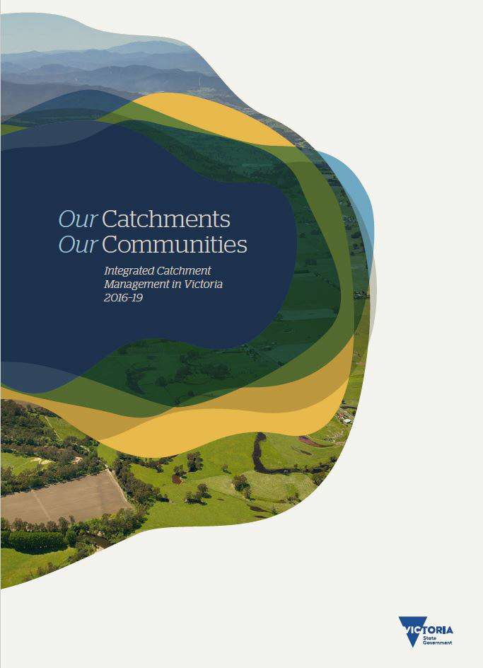 Our Catchments, Our Communities