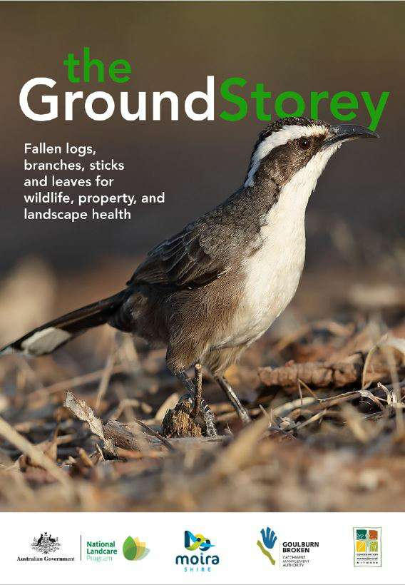The Ground Storey booklet