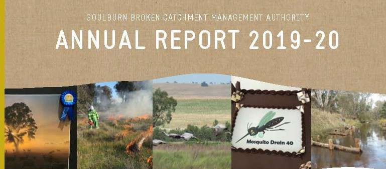 The GBCMA annual report is now available
