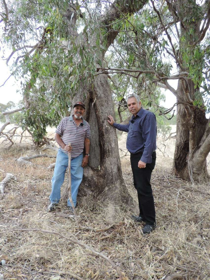 Yorta Yorta Connection to Country Documentary
